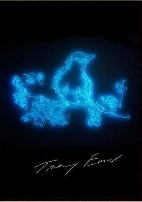 EMIN Tracey ( Britannique, née en 1963) My favorite bird Impression offset en couleurs…
