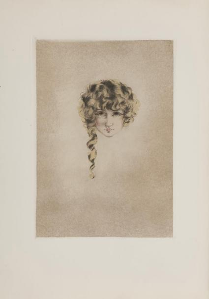 COLETTE - ICART (Louis). L'Ingénue libertine. Paris : Excelsior, 1926. - In-4, 333…