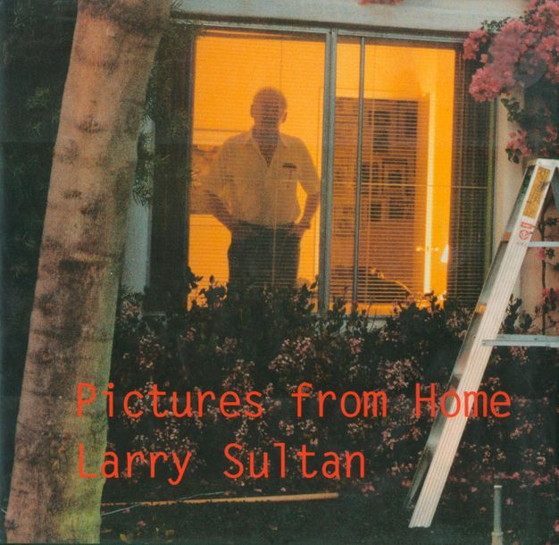 SULTAN, LARRY (1946-2009) Pictures from Home. Harry N. Abrams, New York, 1992. In-8…