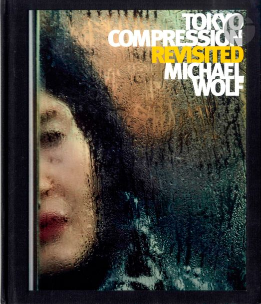 WOLF, MICHAEL (1954-2019) Tokyo compression revisited. Asia One – Peperoni books,…
